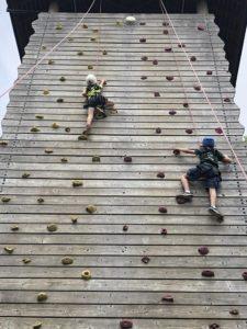 Cub Camp at Downe Scout Centre – June 2018