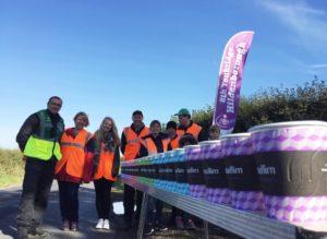 Tonbridge Half Marathon – October 2018